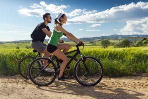 חופשת אופניים