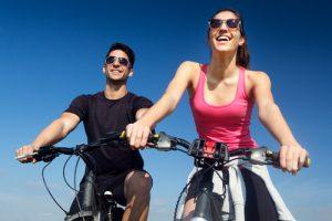 טיול אופניים באירופה
