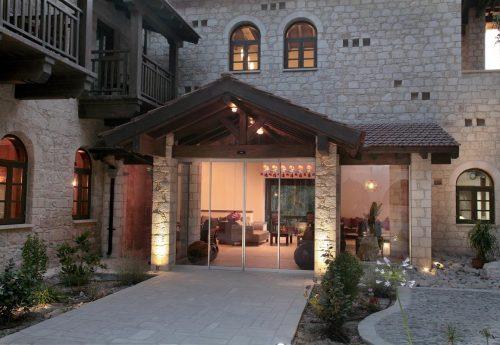 חופשת יוגה וצ'י קונג לזוגות בקפריסין