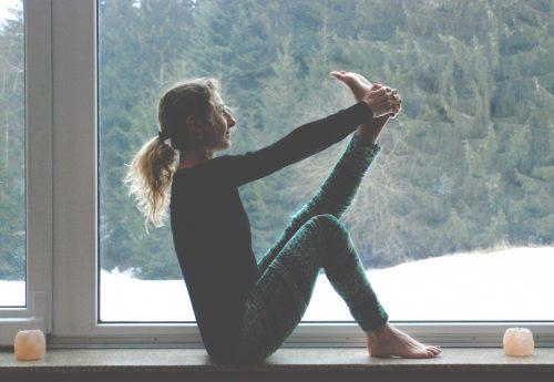חופשת יוגה וספא בקרחת היער