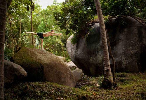 חופשת וולנס ויוגה בתאילנד