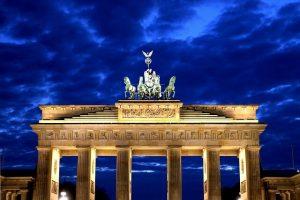 """מרתון בחו""""ל- ברלין"""