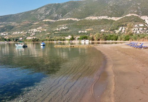 סדנת יוגלאטיס ביוון