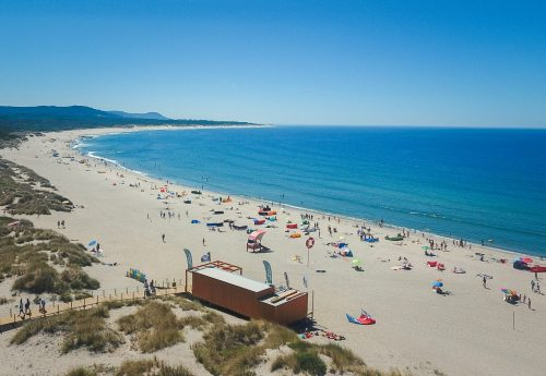 חופשת פינוק בפורטוגל הפראית