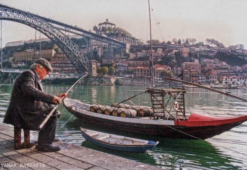 סדנת צילום בפורטוגל