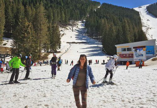 חופשת פילאטיס בהרי בולגריה