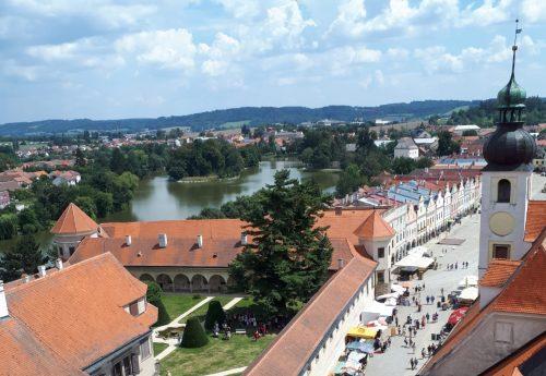 סדנת הקסם שבי בצ'כיה