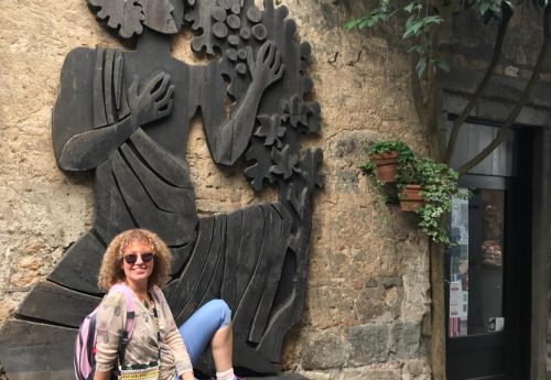 חופשת יוגה ובישול איטלקי בריא