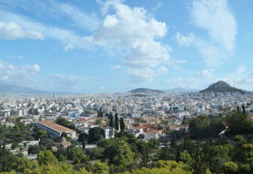 חופשת בישול בריא בניחוח יווני