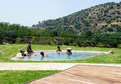 חופשת פילאטיס בצפון קפריסין