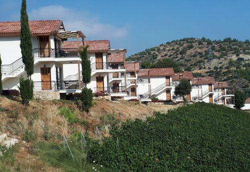 חופשת פינוק זוגית בצפון קפריסין