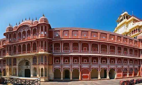 טיול להודו – ארץ המהארג'ות ובירת היוגה