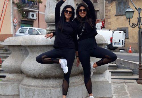 חופשת יוגה ופילאטיס באיטליה
