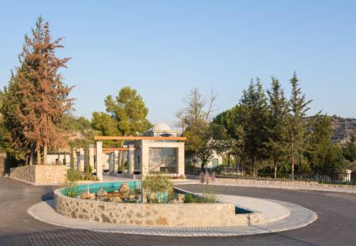 חופשת צ'י קונג ורפואה סינית בקפריסין